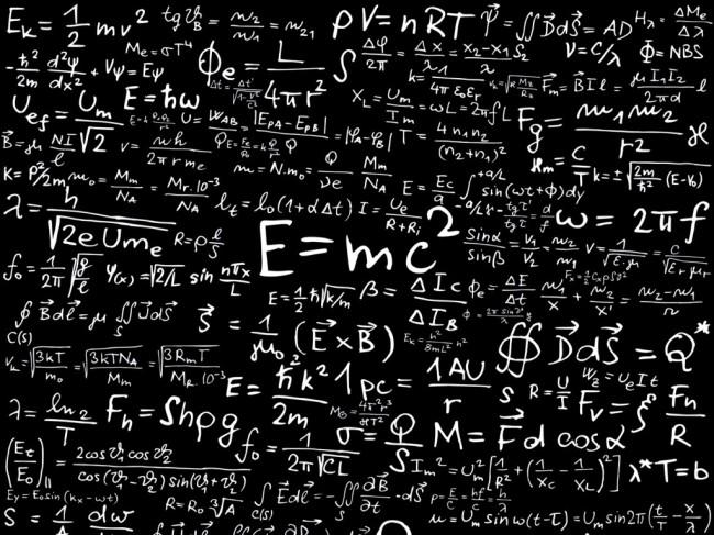 Fabuloso Como (não) memorizar fórmulas de física - Stoodi OM99