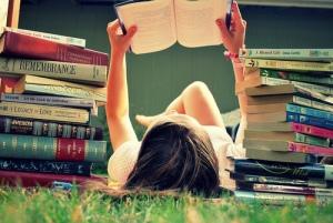 Estudo ar livre